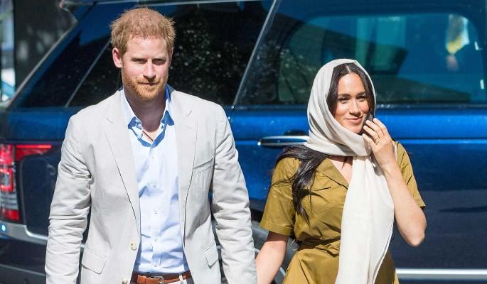 Дорого заплатят: взбешенный принц Гарри встал грудью за оплеванную Маркл