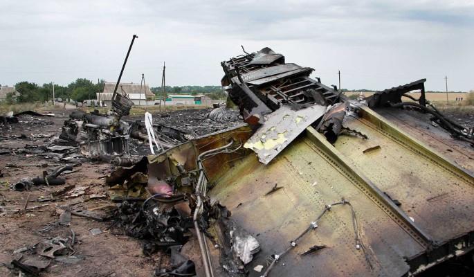 В Нидерландах вспомнили о роли Украины в крушении MH17