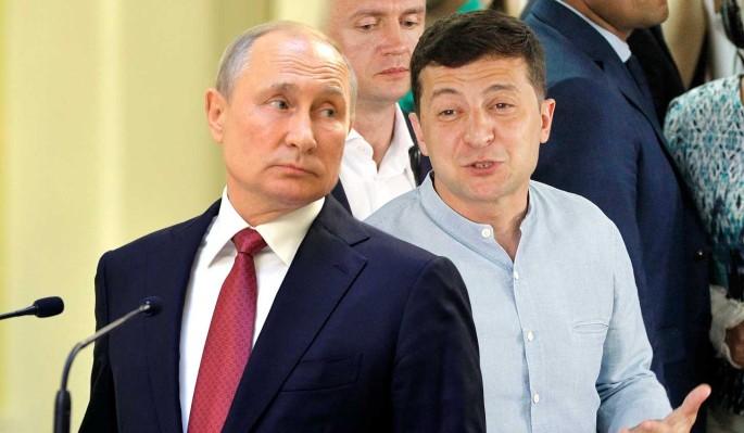 Ничего не осталось: Путин поставил крест на Украине
