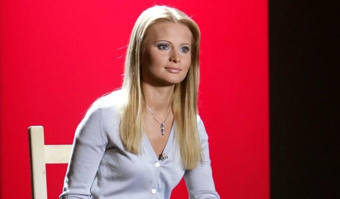 Дана Борисова вывела дочку в свет после жуткого скандала