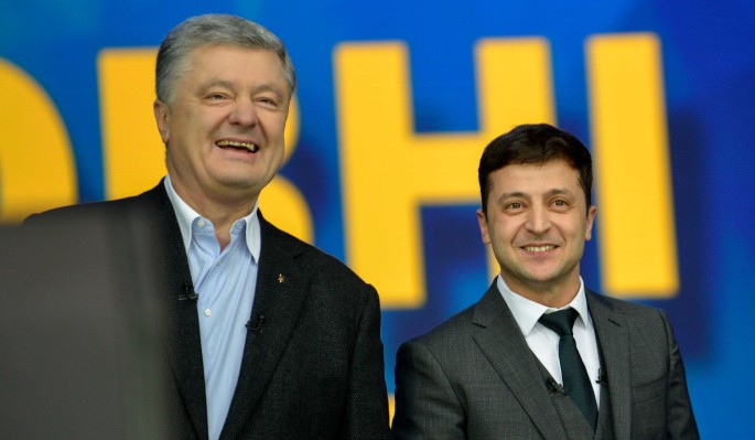 Сговор Порошенко и Зеленского: новому Майдану в Киеве нашли объяснение