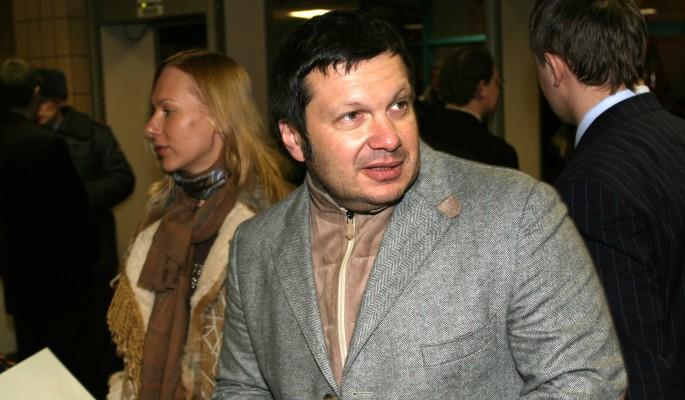 Оплеванный Соловьев рассказал о травле после скандала