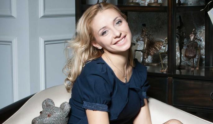 Навка высказалась о скандале с Рудковской