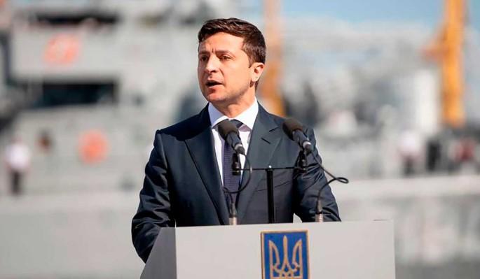Зеленский доигрался: объявлено о дефолте Украины