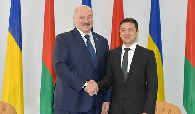 Лукашенко и Зеленский сговорились за спиной у Путина