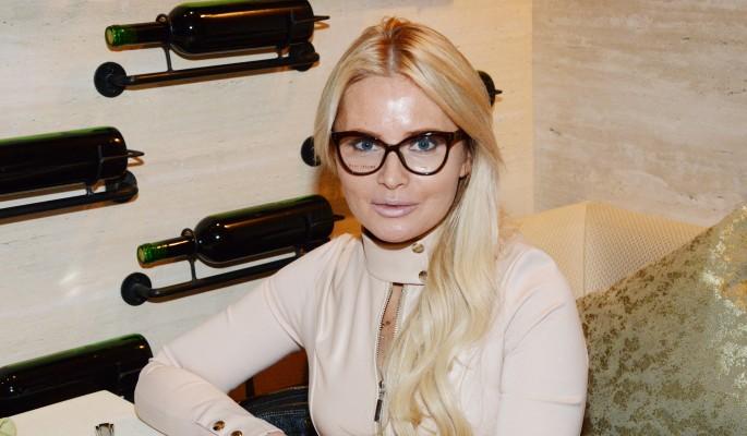 Дана Борисова жестко сцепилась с Анастасией Волочковой