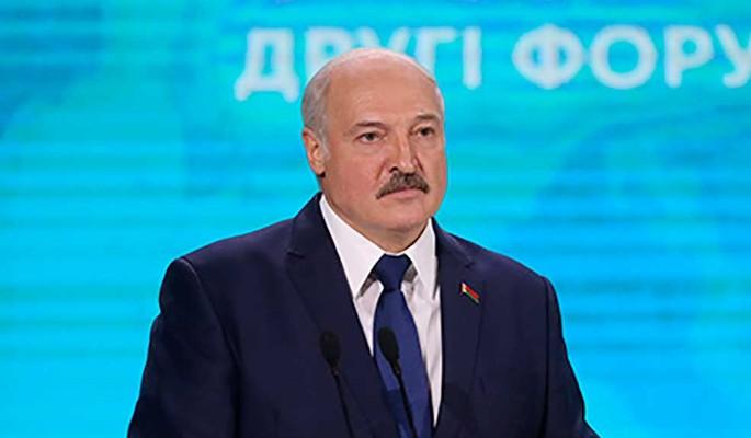 Спевшийся с Зеленским Лукашенко бросил вызов Путину