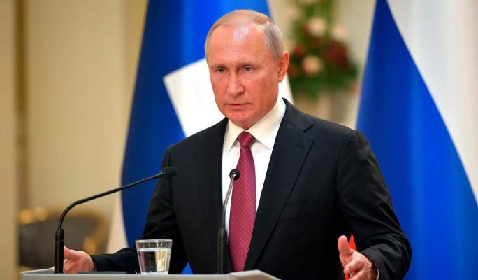 Трамп и Зеленский удивили странным поведением в день рождения Путина
