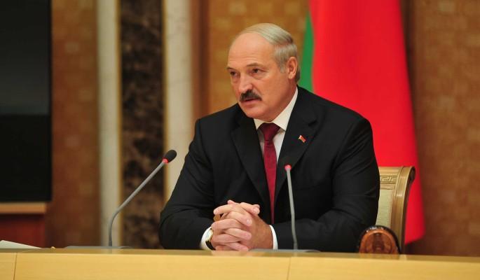 Кремль поставил на место потерявшего берега Лукашенко