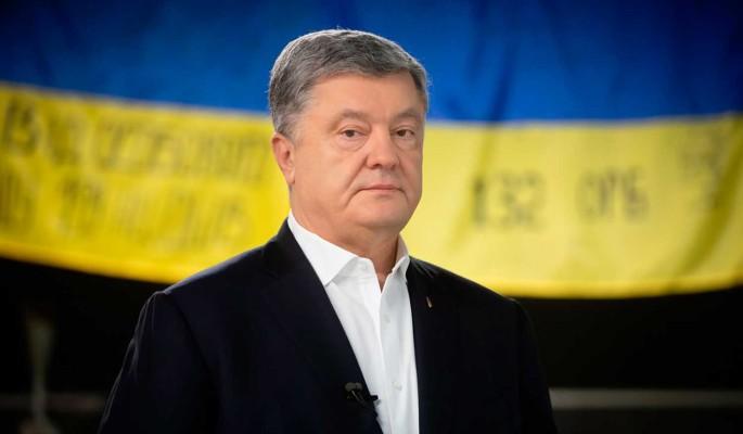Как Порошенко проиграл Украину