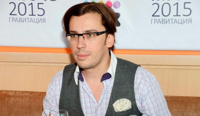 Раздевшийся до трусов Максим Галкин переполошил россиян