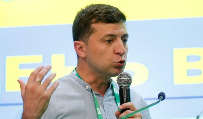 Свергнет Зеленского: названо имя следующего президента Украины