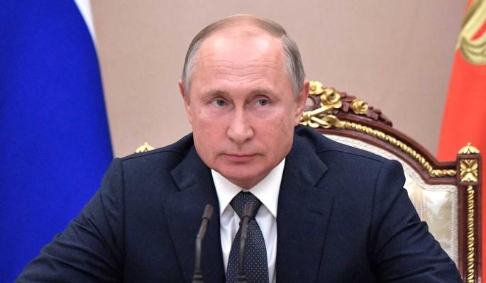В окружении Зеленского проболтались о попытке подставить Путина