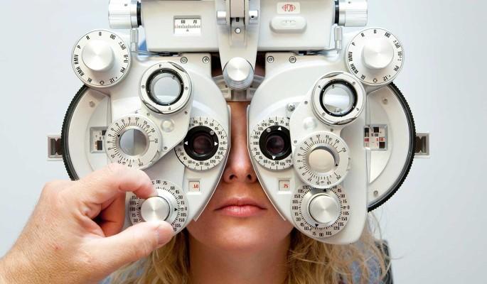 Раскрыт секрет сохранения хорошего зрения