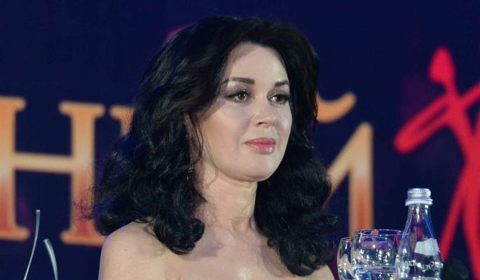 Бывший любовник Анастасии Заворотнюк отказался от своих слов