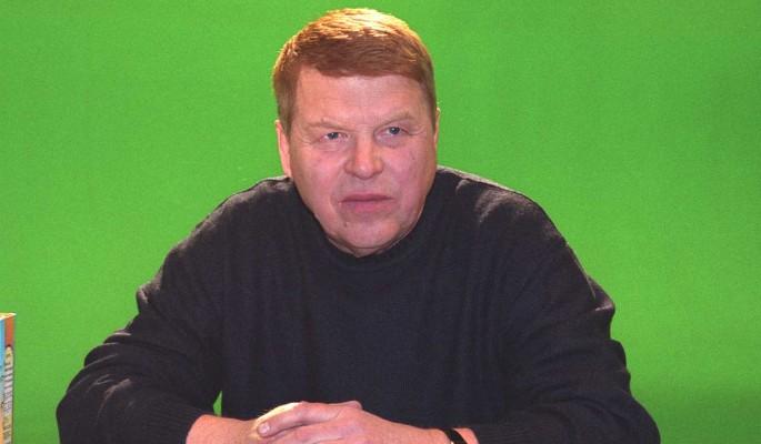 Михаил Кокшенов загремел в больницу с гнойной раной
