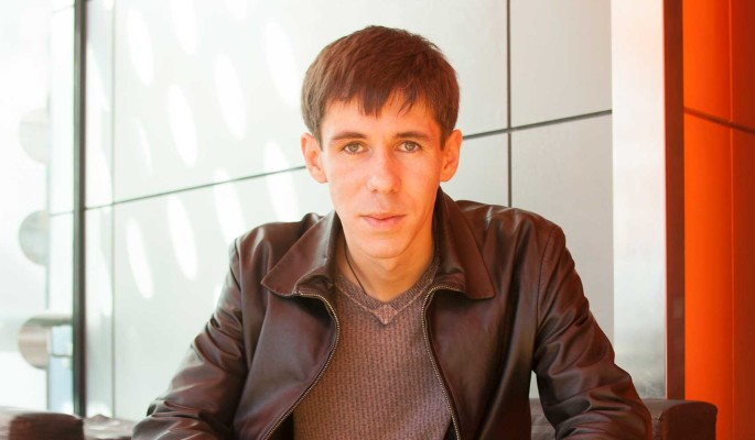"""Племя обезьян"": скандалист Панин оплевал россиян"
