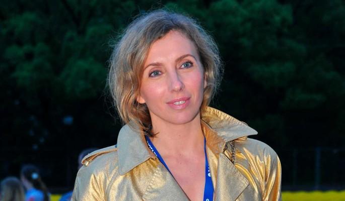 Ботокс: Светлана Бондарчук раскрыла секреты красоты