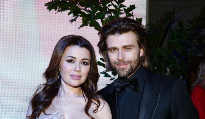 Сделано крайне важное заявление о Заворотнюк и ее муже