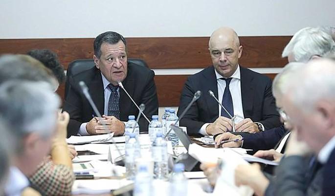 В Думе приступили к рассмотрению бюджета-2020