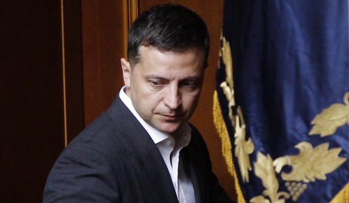Неожиданное решение Зеленского по Крыму добило украинцев