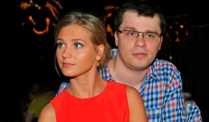 Асмус рассказала о разводе с Харламовым