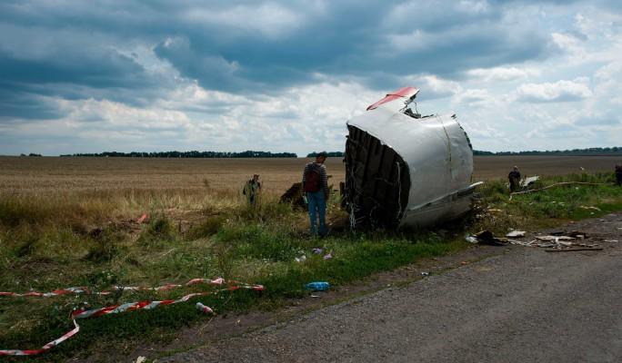 Новое расследование дела о крушении MH17 вызвало истерику на Украине