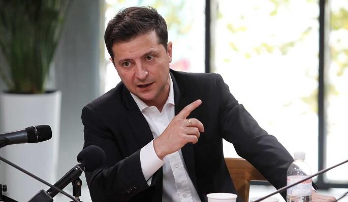 В ООН попросили Зеленского избавиться от позорного наследия Порошенко