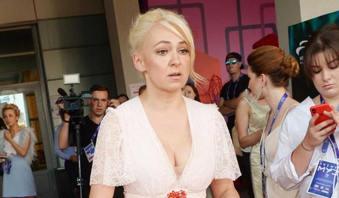 После операции Рудковская не может родить