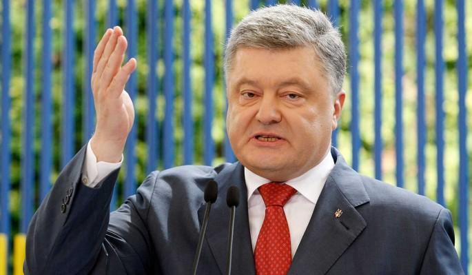 Серьезные люди вбили последний гвоздь в крышку гроба Порошенко