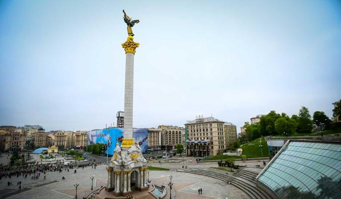 Украинцы собрались захватить власть в Черном море