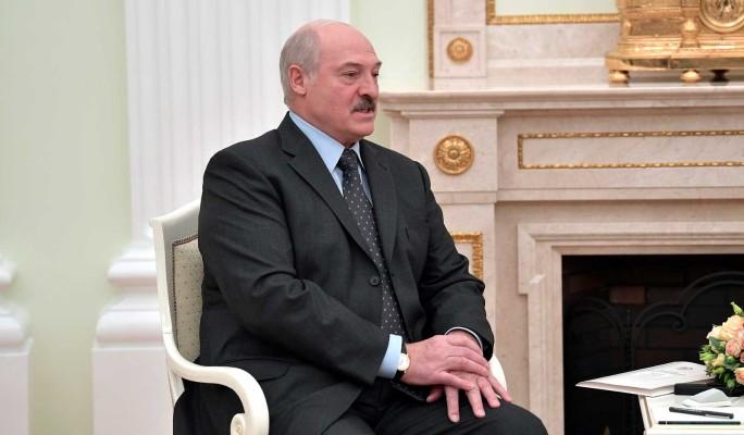 Лукашенко бросился оправдываться за антироссийскую выходку