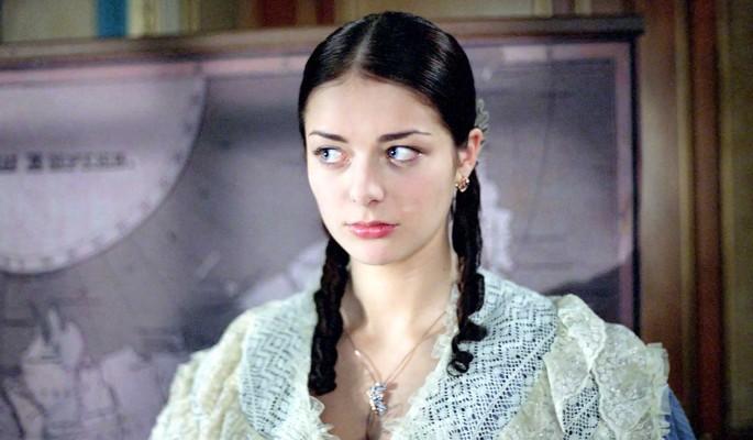 Марина Александрова оказалась в любовном треугольнике