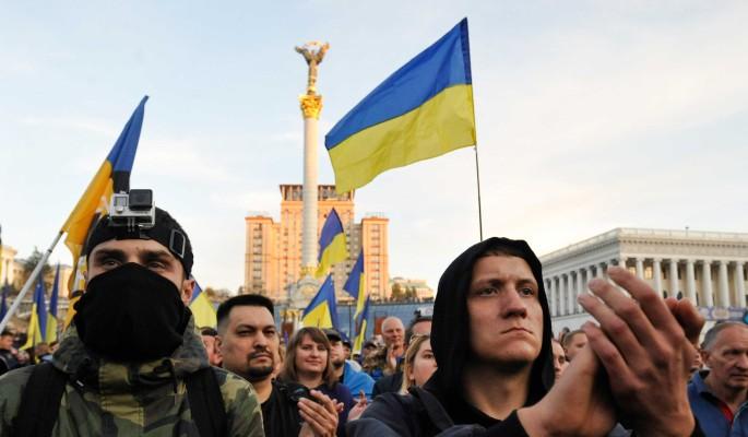 На Украине признали свое бессилие перед Россией