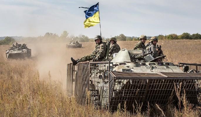 На Украине признались в подготовке к войне с Россией