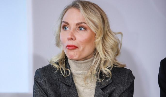 Екатерина Гордон попала в жуткую аварию