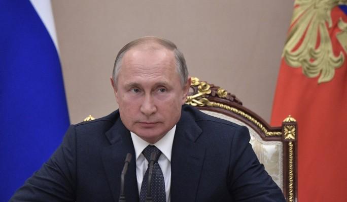 Зеленскому предложили убить Путина