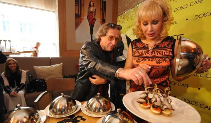 Актриса Спиркина столкнулась с тяжелым пищевым отравлением