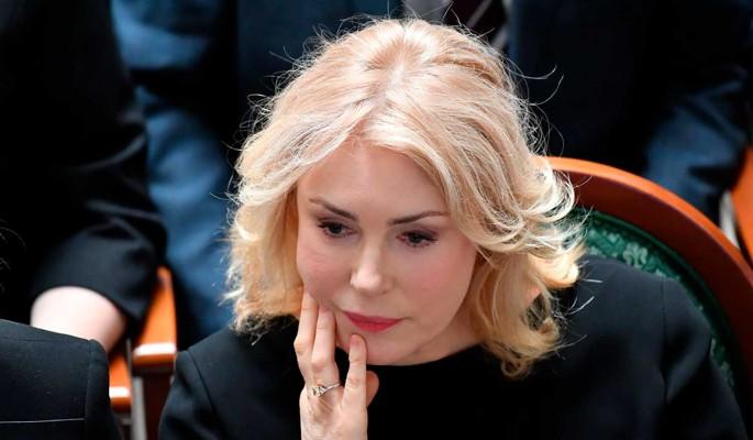 Шукшина не отреагировала на избиение дочери