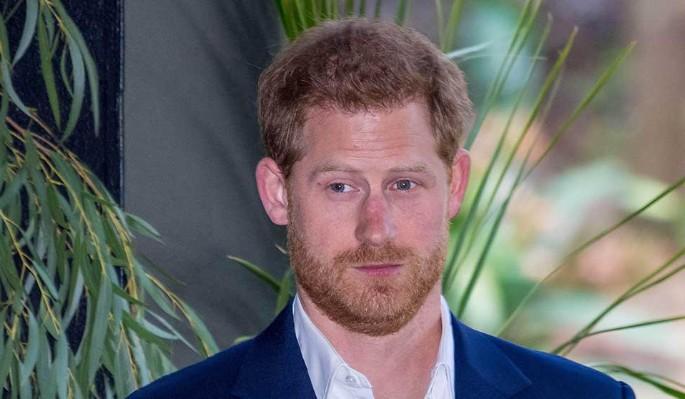 Принц Гарри впервые рассказал о конфликте с братом