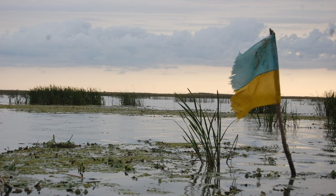 Вслед за Донбассом: озвучен сценарий распада Украины