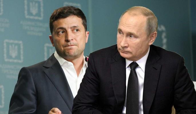 Зеленскому дали важный совет перед встречей с Путиным