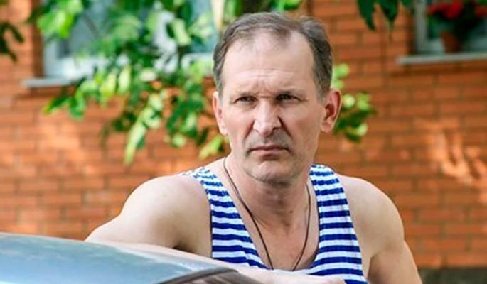 Федор Добронравов раскрыл будущее