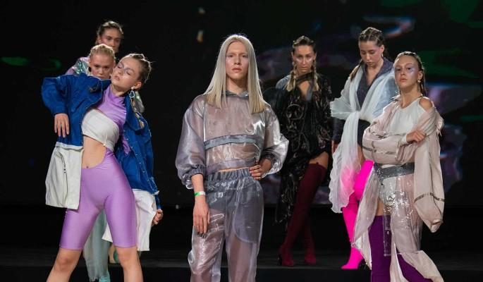 Mercedes-Benz Fashion Week Russia: День 3