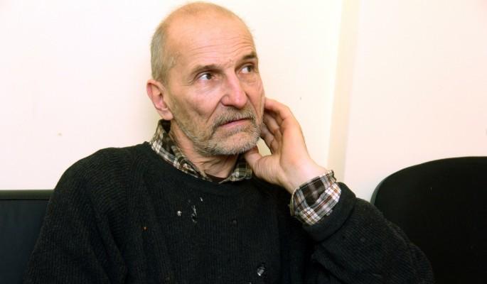 Малыши разбитого инсультом Петра Мамонова остались без нормальной еды
