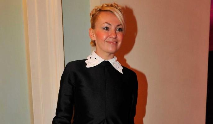Близкие Яны Рудковской не поддержали ее в трудный момент