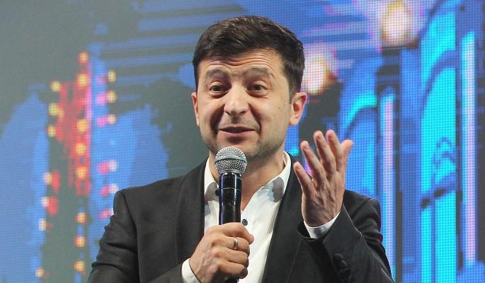 Масляков раскритиковал Зеленского за продвижение кавээнщиков в политику