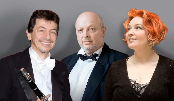 Итальянская палитра: знаменитый кларнетист из Италии выступит вместе с музыкантами