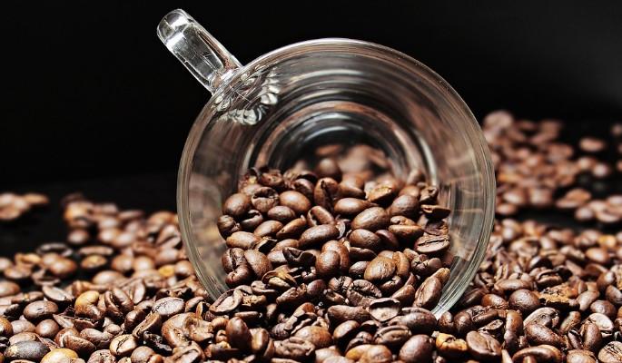 Кофе признали отличным средством против лишнего веса