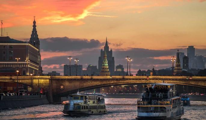 Куда сходить в Москве: афиша на неделю с 25 по 31 октября 2019 года